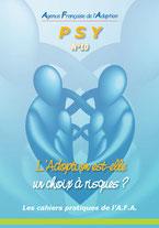 AFA - Cahier Psy n° 10