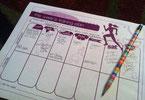 Designing a fitness plan