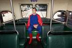 Superboy prend le bus