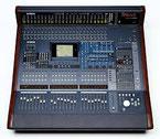 DMT-Charente-Location-Sonorisation-Console de mixage Numérique Yamaha DM2000