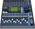 DMT-Charente-Location-Sonorisation-Console de mixage Numérique Yamaha 01v96