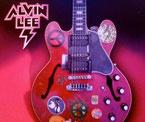 """Alvin Lee: eines der besten Alben """"Saguitar"""""""