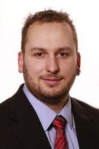 Mario Roos aus Bad Laasphe, Chef der Firma Haustechnik Roos, Ihr Partner in Sachen Gas - Wasser - sch.... Bäder!