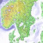 Skandinavien Reise Blog P.Trippi