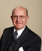 Walter Spiegelhoff, Vorsitzender der Senioren Union der CDU.