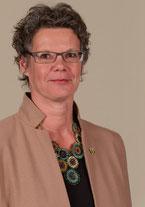 Claudia Schmidt vertritt gemeinsam mit Bernd Böing Neukirchen-Vluyn in der CDU-Kreistagsfraktion