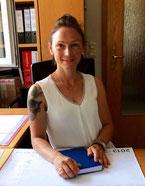 Diana Veeh Gesellschafterin / Geschäftsführerin