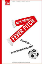 Fever Pitch von Nick Hornby