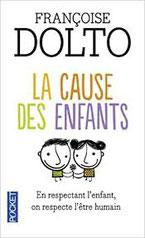 Françoise Dolto, pédiatre et psychanalyste, parle de la vérité et du désir de l'enfant. L'enfant est une personne.
