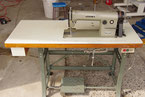 JUKI DDL-227 中古工業用本縫いミシン