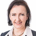 Monika Bednarik-Belan, Industry and Internationalization Guaranties Austria Wirtschaftsservice