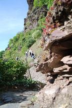 Erdener Klettersteig