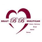 Logo Mode für Braut und Bräutigam Essen GmbH