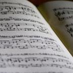 partition ensemble musique classique
