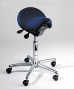 Alexander Technique London for better sitting