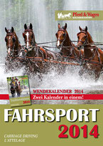 Titel Kalender Pferd & Wagen 2014