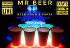 Mr Beer, Palermo nightlife