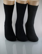 Bild: gute Socken, perfekte Arbeitssocken, Strumpf-Klaus