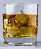 Verre à whisky type Tumbler