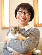 岡田朋子さん