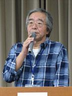 高木優治さん