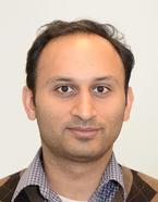Teamcaptain Nasir Mahmood (PD)