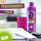 Mind Master Brain & Body Performance Drink, Mind Master - moins de stress, plus de performance by LR
