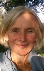 Martina Simon - spirituelles Heilen und Lehren