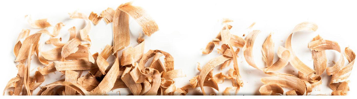 mehrmitholz - Wo gehobelt wird,  fallen Späne