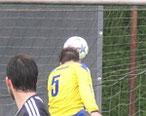 TSV I- TSV Heimerdingen II