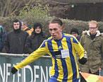 TSV I - TSV Heimerdingen II