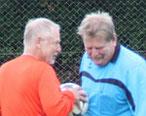 TSV I - FC Gerlingen I