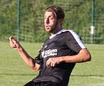 SV Gebersheim I - TSV I