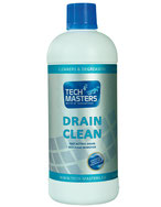 Techmasters - DRAIN CLEAN
