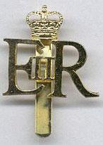 Engeland, Provost Staff Corps