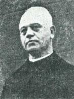 Kaplan Johannes Gissing