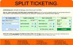 Information on Park & Ride schemes around Oxfordshire
