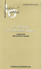 Sartre et Nietzsche