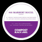 Mischa (Mathias Kaden Mischa Goes Deep Remix) Marbert Rocel  2010, Compost Black Label