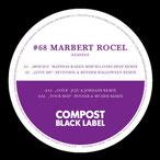 Mischa (Mathias Kaden Mischa Goes Deep Remix) Marbert Rocel  2010, Compost Black Label