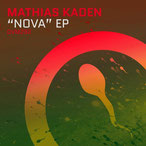 Nova EP Mathias Kaden, 2017, Ovum Recordings