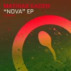 Nova EP Mathias Kaden, 2017, Ovum Recordings