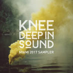 Desolate Knee Deep In Sound: Miami 2017 Sampler Mathias Kaden 2017, Knee Deep In Sound
