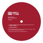 Window Smasher (Mathias Kaden Close The Window Remix) Daniel Stefanik 2006, Cargo Edition