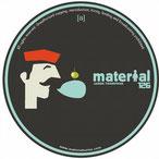 Vortex (Mathias Kaden Remix) Jaden Thompson 2017, Material