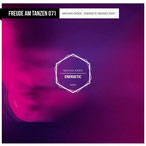 Energetic Remixes Part 1 EP Mathias Kaden 2015, Freude am Tanzen