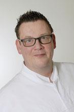 Podologe Christian Beimgraben. Fußpflege und Podologie
