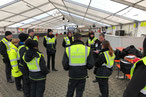Sicherheitsdienst Veranstaltungsschutz Bamberg
