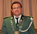 Ehrenkönig 2012/13 Helmut Schmidt
