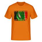 """Livery 91"", orange"